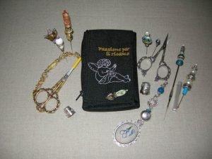 Porta oggetti