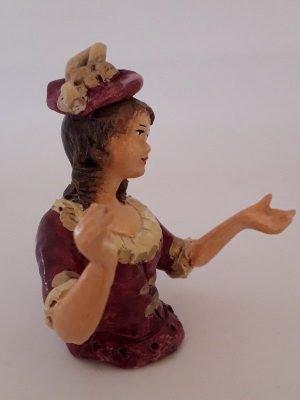 Half Doll Lucrezia
