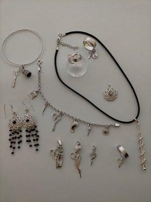 Gioielli in Argento (Silver_Jewelry)